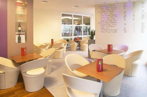 фотографии Mercure Paris La Defense 5 изображение №16