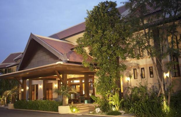 фото Siam Society Hotel & Resort изображение №22