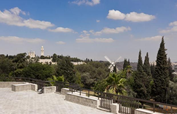 фото King Solomon Hotel Jerusalem изображение №18