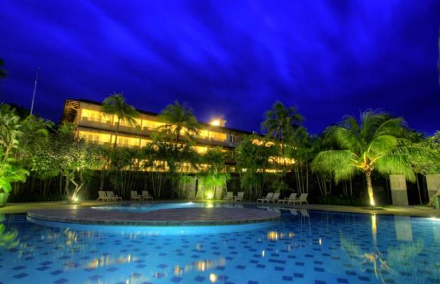 фотографии отеля Grand Luley Resort (ex. Santika Premiere Seaside Resort Manado) изображение №19