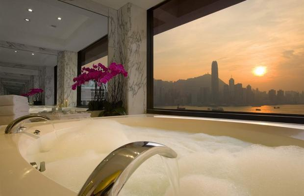 фото отеля InterContinental Hong Kong изображение №37