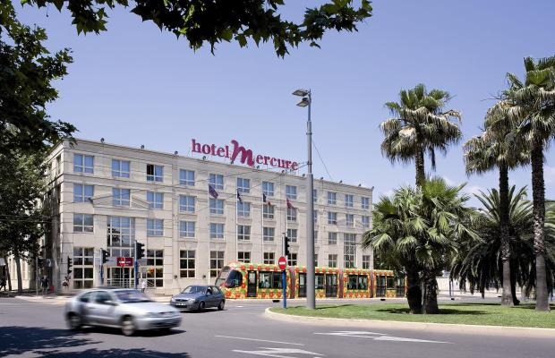 фотографии Mercure Montpellier Centre Antigone изображение №40
