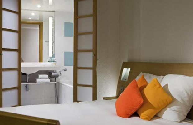 фото отеля Novotel Lille Centre Grand Place изображение №29