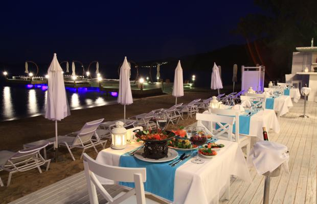 фото Grand Yazici Torba Beach Club изображение №6