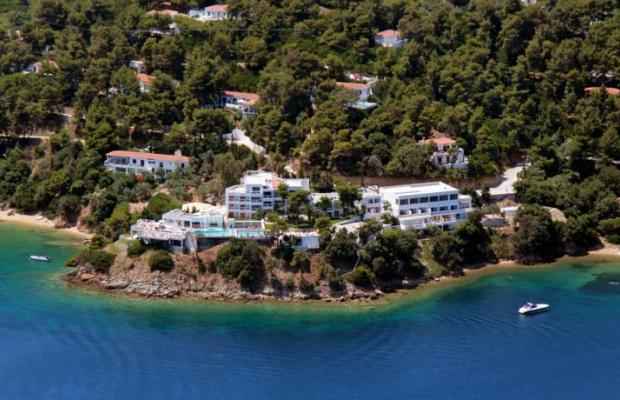фото отеля Cape Kanapitsa Hotel And Suites Skiathos изображение №25