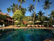 Coral Cove Chalet, 3*