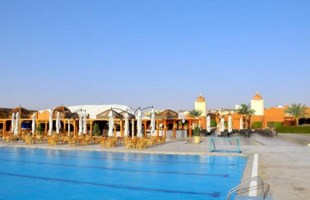фотографии отеля Sunrise Select Royal Makadi Resort изображение №23
