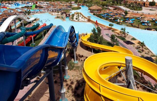 фото отеля Pickalbatros Jungle Aqua Park изображение №5