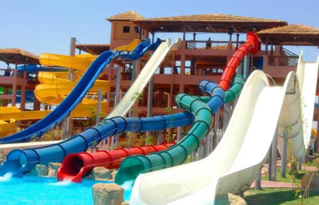 фото отеля Pickalbatros Jungle Aqua Park изображение №25