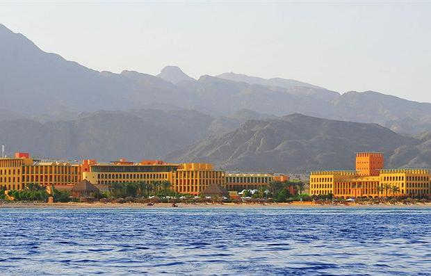 фотографии Strand Beach & Golf Resort Taba Height (Intercontinental Taba) изображение №40