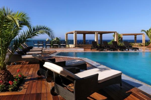 фотографии Capsis Oh! All Suite Hotel Deluxe (Out of the Blue, Capsis Elite Resort) изображение №8