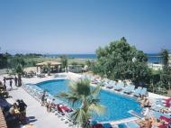 Serene Beach Resort (ex. Kerem Resort; Rana Beach), 4*