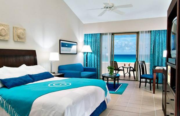 фотографии Iberostar Cancun (ex. Hilton Cancun) изображение №4