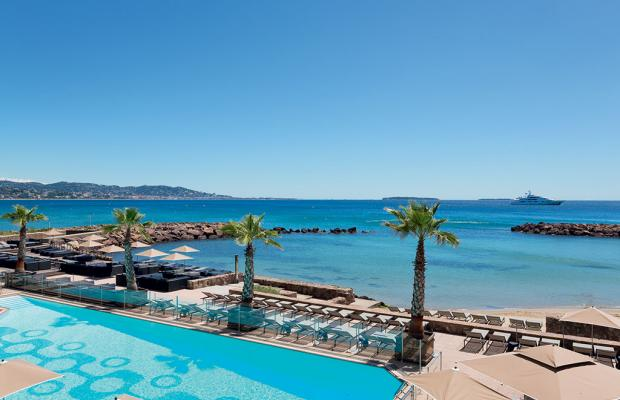 фотографии отеля Pullman Cannes Mandelieu Royal Casino ( ex. Sofitel Mandelieu Royal Casino) изображение №11