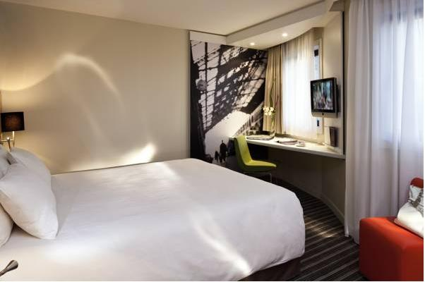 фото отеля Mercure Paris Gare de Lyon изображение №5