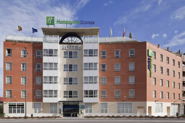 фото отеля Express by Holiday Inn Valencia San Luis изображение №1