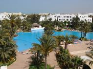 Vincci Resort Djerba, 4*