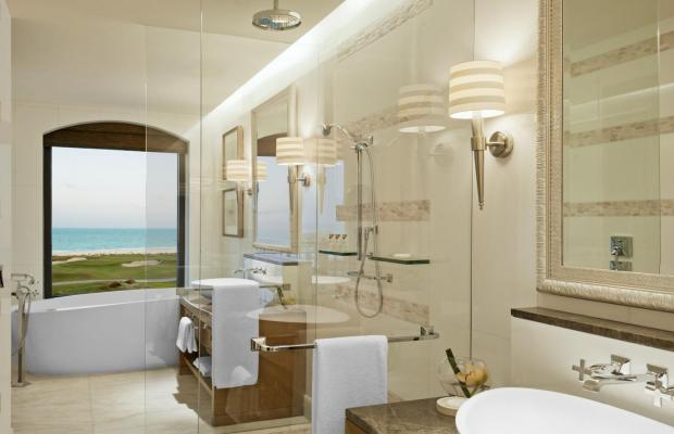 фотографии отеля The St. Regis Saadiyat Island Resort изображение №99