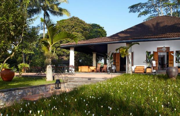 фотографии Mesa Stila Resort (ex. Losari Spa Retreat & Coffee Plantation) изображение №20