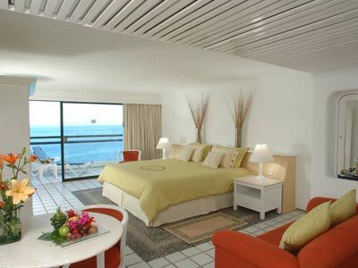 фотографии Best Western Plus Suites Puerto Vallarta (ex. Presidente Intercontinental Puerto Vallarta) изображение №4