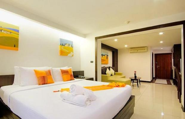 фото отеля Baywalk Residence Pattaya изображение №9