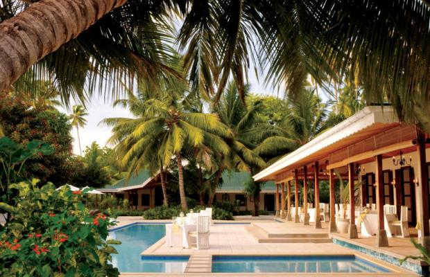 фото Desroches Island Resort изображение №2