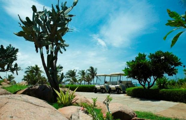 фото Vivanta by Taj - Fisherman`s Cove (Mamallapuram) изображение №2