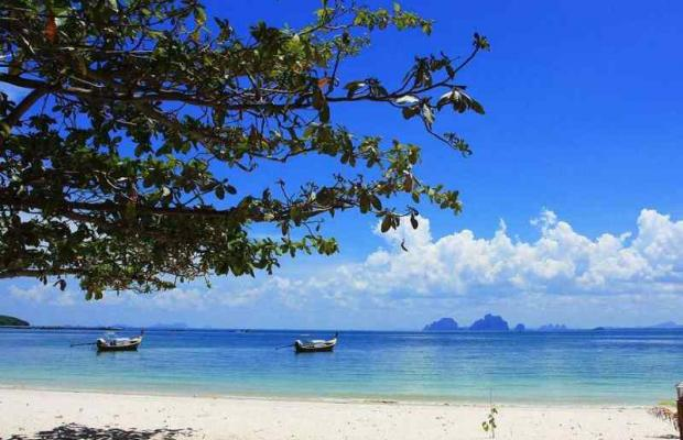 фотографии Koh Mook Sivalai Beach Resort изображение №28