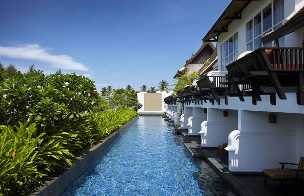 фотографии JW Marriott Khao Lak Resort & Spa (ex. Sofitel Magic Lagoon; Cher Fan; Rixos Premium) изображение №12