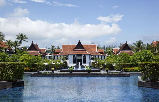 фотографии отеля JW Marriott Khao Lak Resort & Spa (ex. Sofitel Magic Lagoon; Cher Fan; Rixos Premium) изображение №47