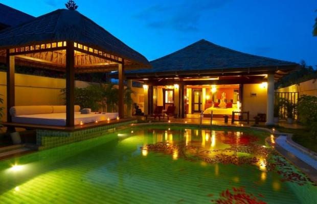 фото отеля Yalong Bay Villas & SPA Resort изображение №41