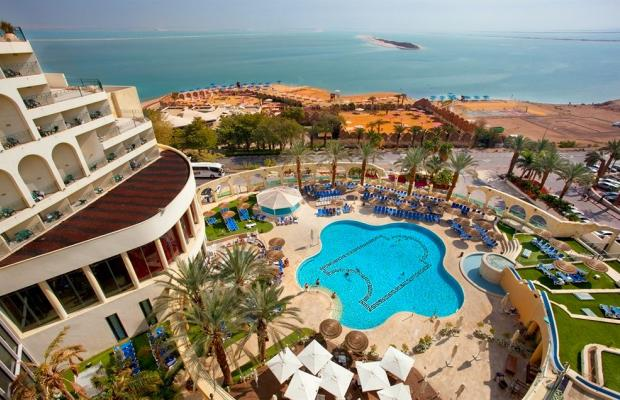 фотографии Daniel Hotel Dead Sea (ex.Golden Tulip Dead Sea) изображение №12