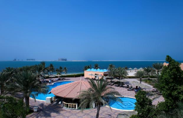 фото Bin Majid Beach Resort изображение №38