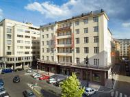 Clarion Hotel Prague Old Town, 4*