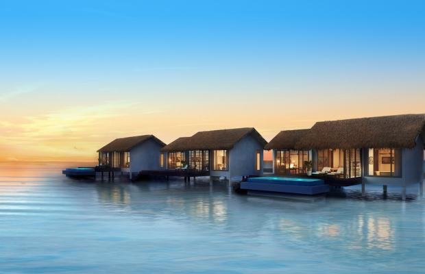 фото отеля The Residence Maldives изображение №5