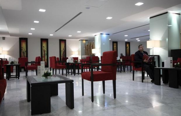 фото отеля Golden Tulip El Mechtel (ex. Mercure El Mechtel Tunis) изображение №25