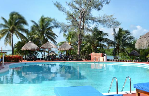 фото отеля Cancun Clipper Club (ex. Best Western Cancun Clipper Club) изображение №9