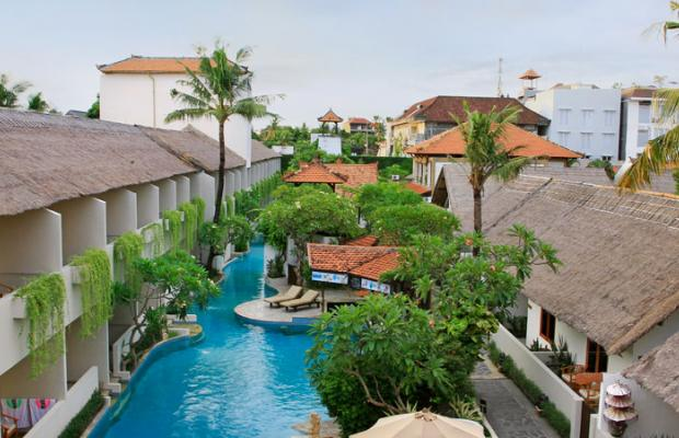 фотографии Kuta Lagoon Resort and Pool Villas изображение №24