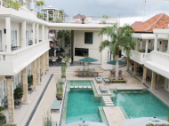 Bali Court Hotel & Apartments, Apts