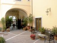 Le Cheminee Business Hotel, 3*