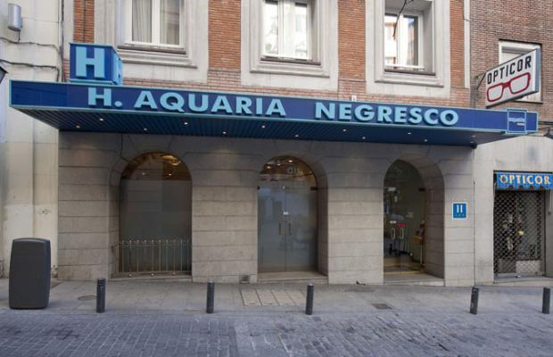 фото отеля Aquaria Negresco (ex. Partner Negresco) изображение №1