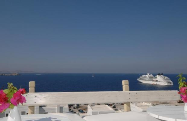 фотографии Mykonos View By Semeli Apartments изображение №32