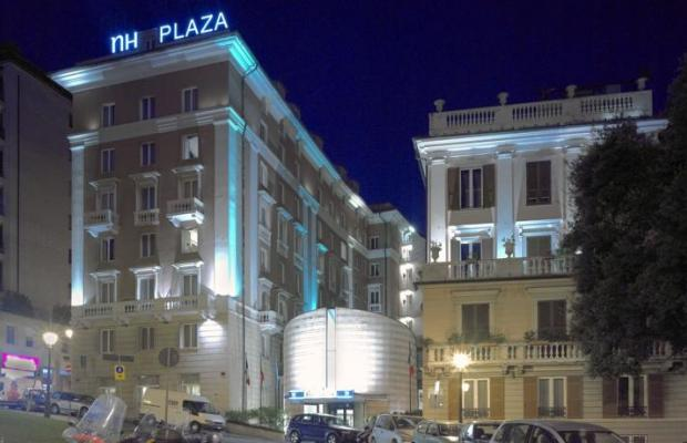 фото отеля NH Plaza (ex. Jolly Hotel Plaza Genoa) изображение №29