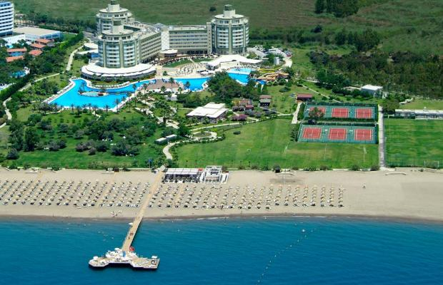 фото отеля Botanik Exclusive Resort Lara (ex. Rixos Lares) изображение №1