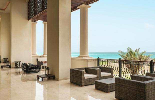 фото отеля The St. Regis Saadiyat Island Resort изображение №69