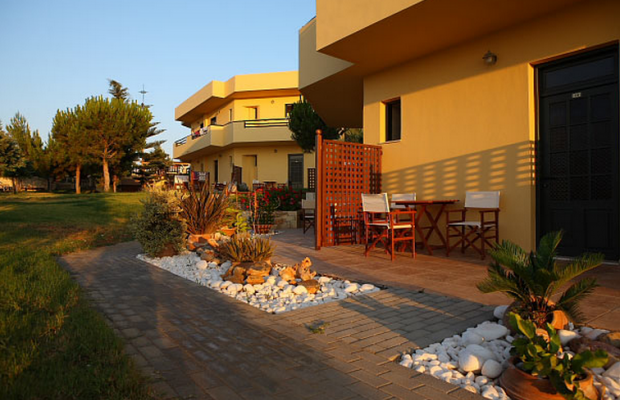 фото отеля Kreta Natur Apartments изображение №17