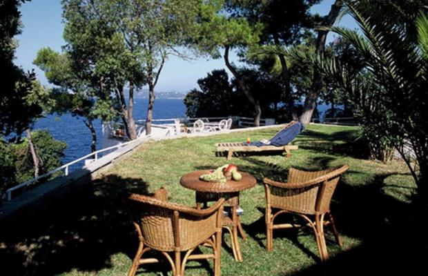 фотографии Cape Kanapitsa Hotel And Suites Skiathos изображение №16