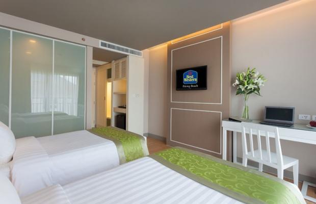 фото отеля Best Western Patong Beach изображение №5