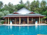 Haad Tian Beach Resort, 3*