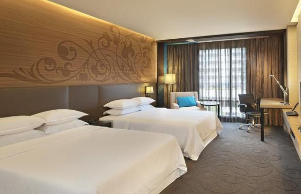 фото Four Points By Sheraton Bangkok изображение №26